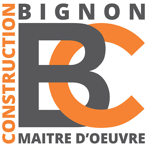logo bignon construction